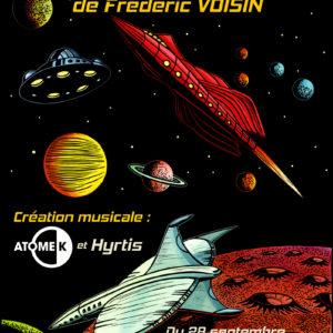 Affiche ASTRO FINALE 40 x 60 v2