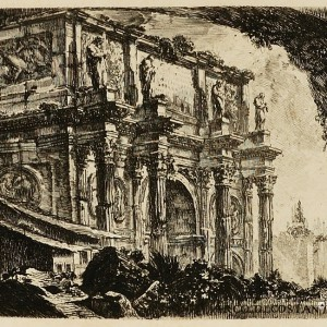 Arc Constantin